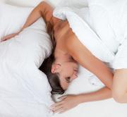 Dormir desnudo definitivamente mejora tu salud